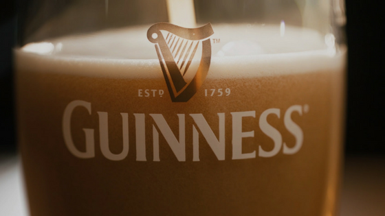 story of the guinness